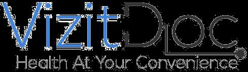 VizitDoc Logo