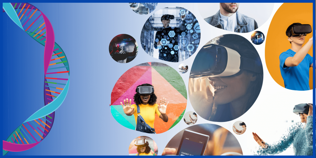 role of VR in health tech