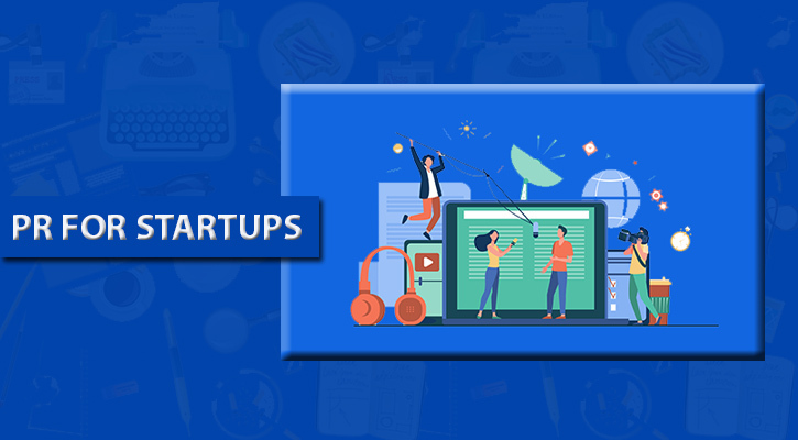 public relations for startups