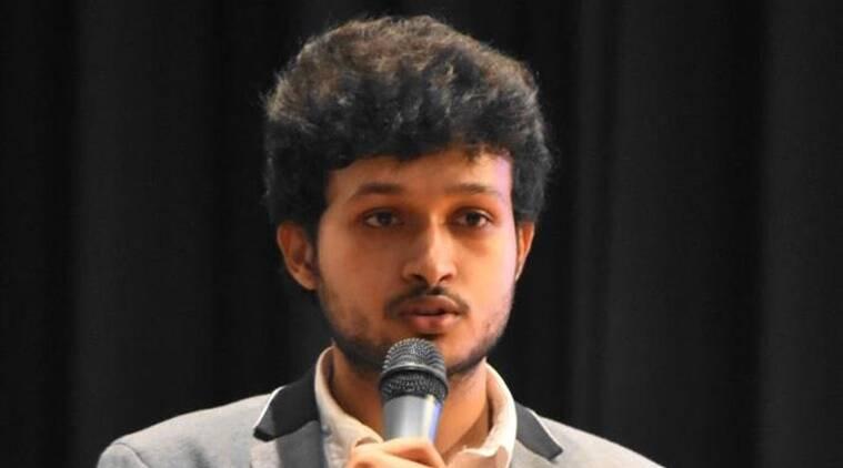 Co-founder of Pawshbox Malhar Katare