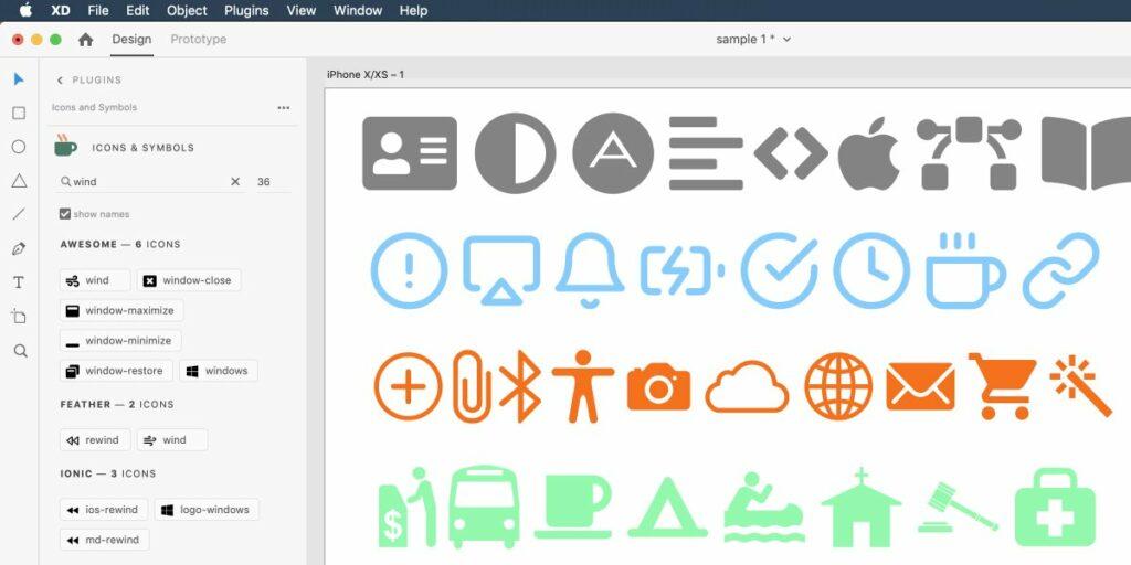 Icons 4 Design
