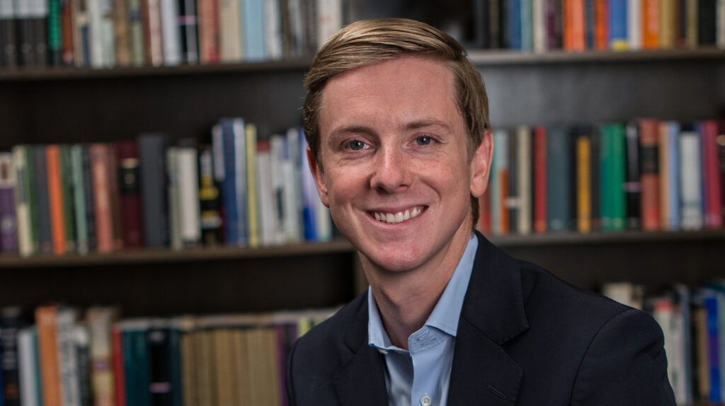 Chris Hughes (Chief of the The New Republic)