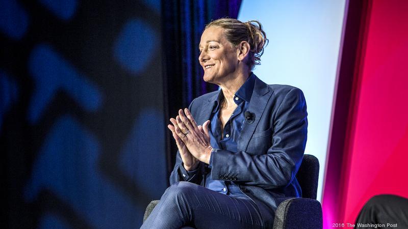 Martine Rothblatt (CEO : United Therapeutics Corporation)