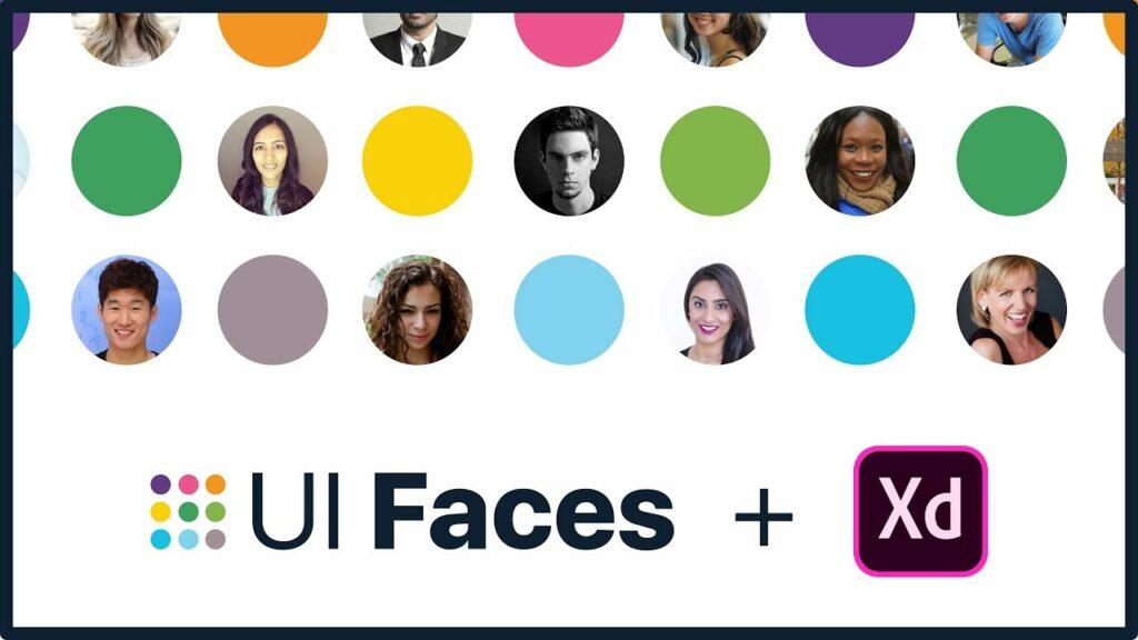 UI Faces