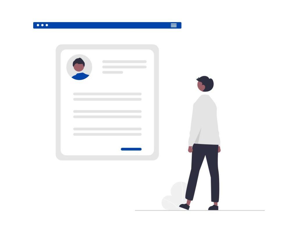 Checking Resume