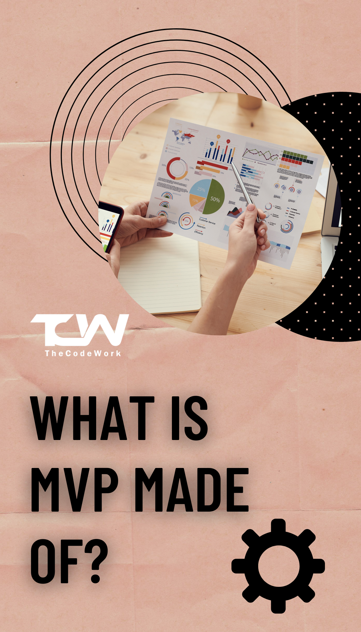 What is MVP made of – Have a look!