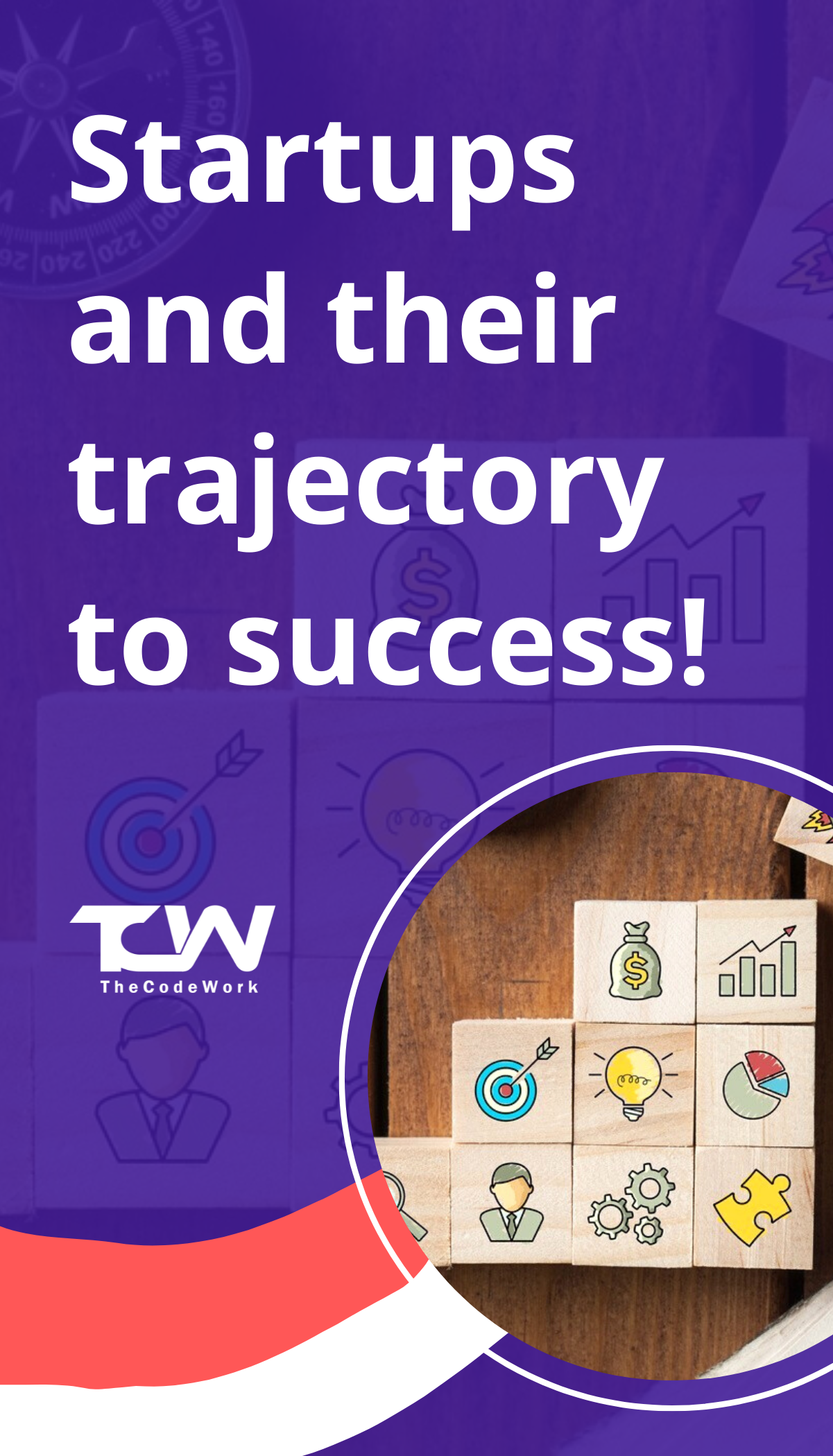 Startups and their trajectory to success!