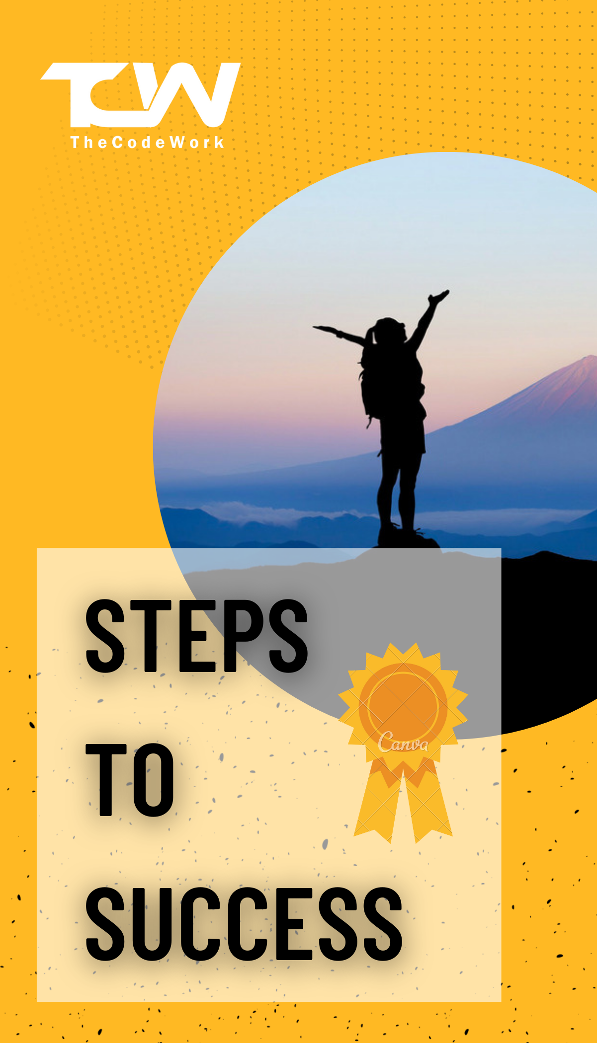 Steps to Success – with the MVP Approach